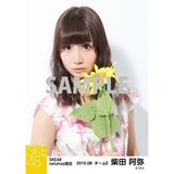 SKE48 2015年8月度net shop限定個別生写真 5枚セット 柴田阿弥