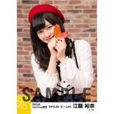 SKE48 2015年9月度net shop限定個別生写真 5枚セット 江籠裕奈
