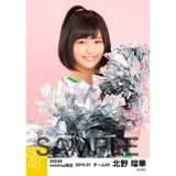SKE48 2016年1月度net shop限定個別生写真「チアガール」 5枚セット 北野瑠華
