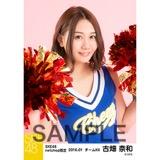 SKE48 2016年1月度net shop限定個別生写真「チアガール」 5枚セット 古畑奈和