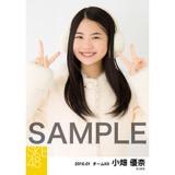 SKE48 2016年1月度個別生写真「冬服」5枚セット 小畑優奈