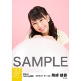 SKE48 2016年1月度net shop限定個別生写真「エクササイズ」 5枚セット 熊崎晴香