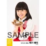 SKE48 2016年2月度個別生写真「バレンタイン」5枚セット 相川暖花
