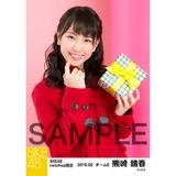 SKE48 2016年2月度 net shop限定個別生写真「バレンタインII」5枚セット 熊崎晴香