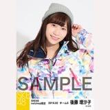 SKE48 2016年2月度 net shop限定個別生写真「スノボ ウェア」5枚セット 後藤理沙子