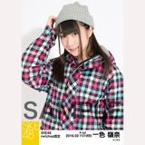 SKE48 2016年2月度 net shop限定個別生写真「スノボ ウェア」5枚セット 一色嶺奈