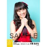 SKE48 2016年3月度 net shop限定個別生写真「レトロガーリー」5枚セット 犬塚あさな