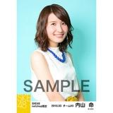 SKE48 2016年3月度 net shop限定個別生写真「レトロガーリー」5枚セット 内山命