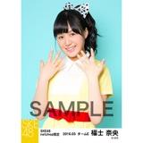 SKE48 2016年3月度 net shop限定個別生写真「レトロガーリー」5枚セット 福士奈央