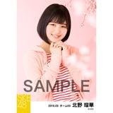 SKE48 2016年3月度 個別生写真「お花見」5枚セット 北野瑠華