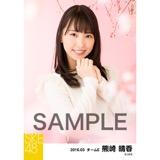 SKE48 2016年3月度 個別生写真「お花見」5枚セット 熊崎晴香