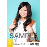 SKE48 2016年3月度 net shop限定個別生写真「春旅行」5枚セット 山田樹奈