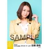 SKE48 2016年3月度 net shop限定個別生写真「春旅行」5枚セット 古畑奈和