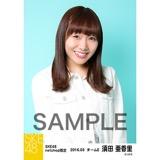 SKE48 2016年3月度 net shop限定個別生写真「春旅行」5枚セット 須田亜香里