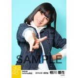 SKE48 2016年3月度 net shop限定個別生写真「春旅行」5枚セット 相川暖花