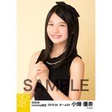 SKE48 2016年4月度 net shop限定個別生写真「水玉ガーリー」5枚セット 小畑優奈