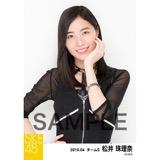 SKE48 2016年4月度選抜生写真「チキンLINE」 松井珠理奈