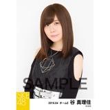 SKE48 2016年4月度選抜生写真「チキンLINE」 谷真理佳