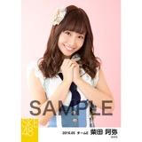 SKE48 2016年5月度 個別生写真「デニム制服」5枚セット 柴田阿弥