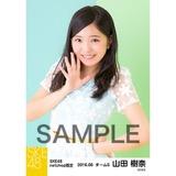 SKE48 2016年6月度 net shop限定個別生写真「初夏 ワンピース」5枚セット 山田樹奈