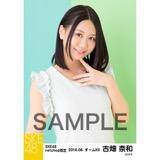 SKE48 2016年6月度 net shop限定個別生写真「初夏 ワンピース」5枚セット 古畑奈和