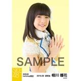 SKE48 2016年6月度 net shop限定個別生写真「奇跡は間に合わない」衣装5枚セット 相川暖花