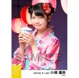 SKE48 2016年8月度 個別生写真「夏祭り」5枚セット 小畑優奈