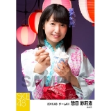 SKE48 2016年8月度 個別生写真「夏祭り」5枚セット 惣田紗莉渚