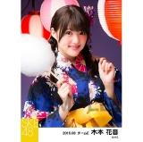 SKE48 2016年8月度 個別生写真「夏祭り」5枚セット 木本花音