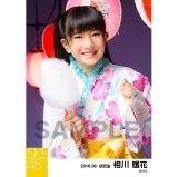 SKE48 2016年8月度 個別生写真「夏祭り」5枚セット 相川暖花