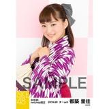 SKE48 2016年9月度 net shop限定個別生写真「大正ロマン」5枚セット 都築里佳