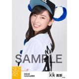 AKB48グループ 第7回じゃんけん大会2016 net shop限定個別生写真5枚セット 大矢真那