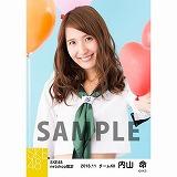 SKE48 2016年11月度 net shop限定個別生写真「学園祭」5枚セット 内山命