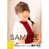 SKE48 2016年11月度 net shop限定個別ランダム生写真5枚セット 鎌田菜月