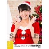 SKE48 2016年12月度 net shop限定個別生写真「クリスマス」5枚セット 惣田紗莉渚