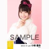 SKE48 2016年12月度 個別生写真「コンサート クリスマス」衣装5枚セット 小畑優奈