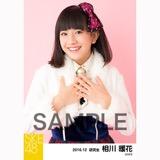 SKE48 2016年12月度 個別生写真「コンサート クリスマス」衣装5枚セット 相川暖花