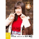 SKE48 2016年12月度 net shop限定個別ランダム生写真5枚セット 北川綾巴