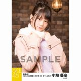SKE48 2016年12月度 net shop限定個別ランダム生写真5枚セット 小畑優奈