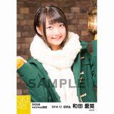 SKE48 2016年12月度 net shop限定個別ランダム生写真5枚セット 和田愛菜