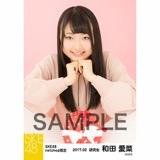 SKE48 2017年2月度 net shop限定個別生写真「バレンタイン」5枚セット 和田愛菜