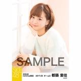 SKE48 2017年3月度 net shop限定個別ランダム生写真5枚セット 都築里佳