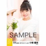 SKE48 2017年3月度 net shop限定個別ランダム生写真5枚セット 小畑優奈