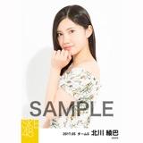SKE48 2017年5月度 個別生写真「オフショル スプリング」5枚セット 北川綾巴