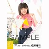 SKE48 2017年5月度 net shop限定個別ランダム生写真5枚セット 相川暖花