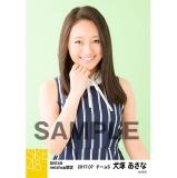 SKE48 2017年7月度 net shop限定個別生写真「ストライプ」5枚セット 犬塚あさな