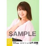SKE48 2017年7月度 net shop限定個別生写真「ストライプ」5枚セット 山内鈴蘭