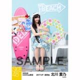 SKE48 2017年7月度 net shop限定個別ランダム生写真5枚セット 北川愛乃