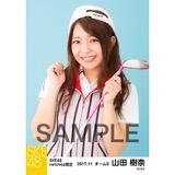 SKE48 2017年11月度 net shop限定個別生写真「ゴルフウェア」5枚セット 山田樹奈