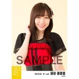 SKE48 2018年2月度 個別生写真「声がかすれるくらい」衣装5枚セット 須田亜香里